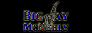 Big Jay McNeely & Greg's Bluesnight Band